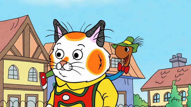 Copied from Kidscreen - busytown