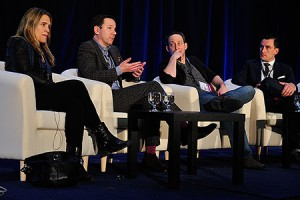 Copied from Realscreen - The Digital Report Card session at the 2014 Realscreen Summit. Photo: Rahoul Ghose
