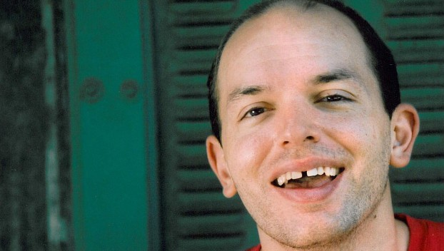 Paul Scheer Headshot