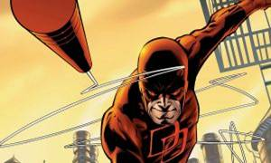 Daredevil Cropped