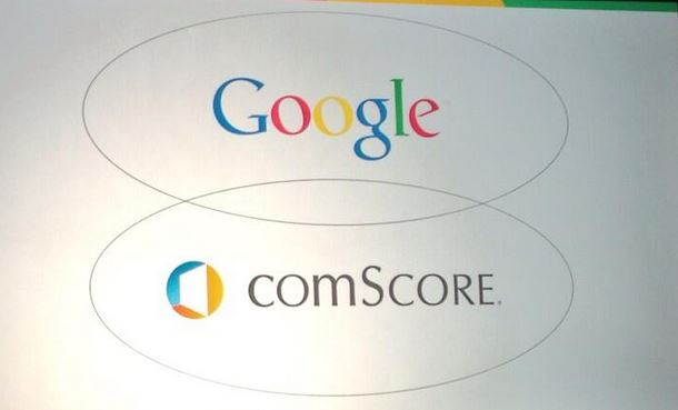 Google ComScore 2