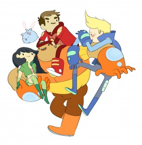BravestWarriors
