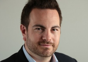 Chad Gutstein Headshot
