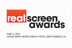 Copied from Realscreen - 2014 Realscreen Awards