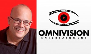 Burnett & Omnivision Logo