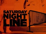 Saturday Night Line