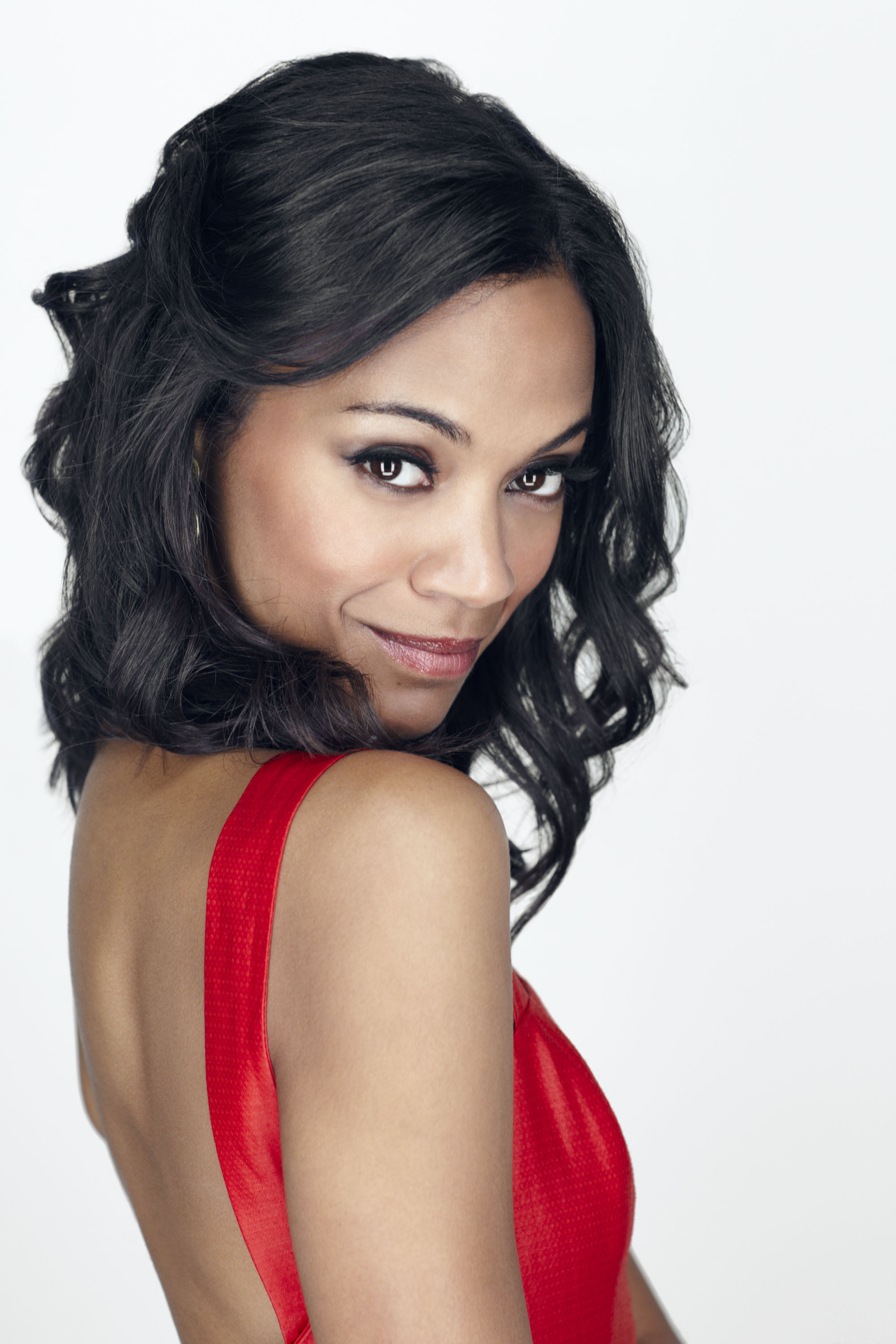 StreamDaily » Arc... Zoe Saldana