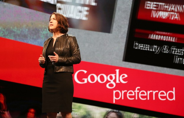 Google Presents YouTube Brandcast - Digital Content NewFront