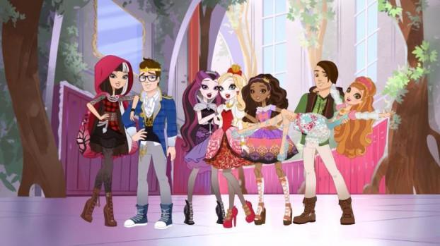 Netflix and Mattel announce series