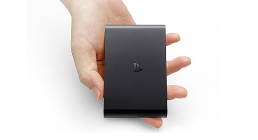 PlayStationTV 2
