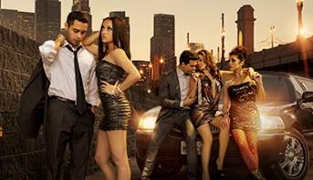 East Los High 2