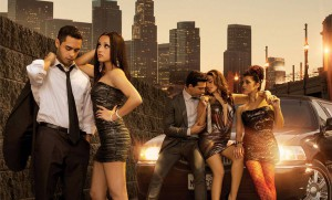 East Los High Season 2