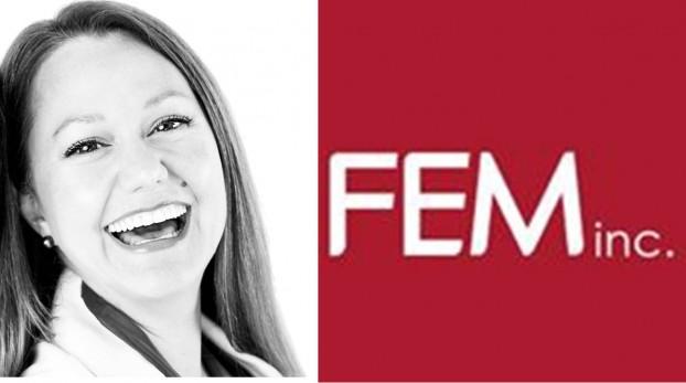 FEM Payne & Logo