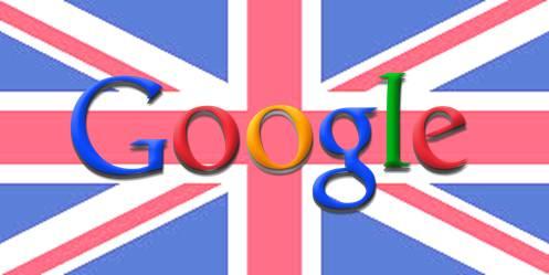 Google U.K.