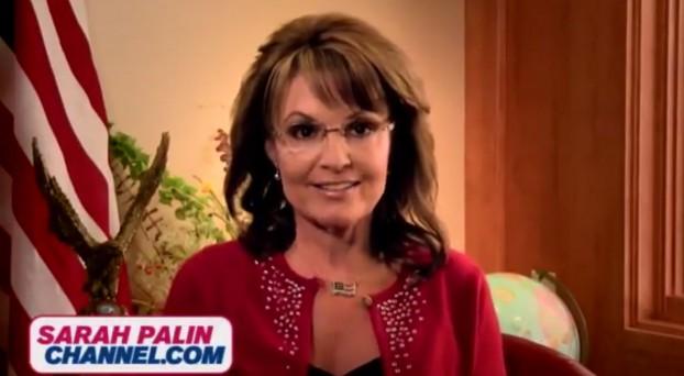 Palin Channel