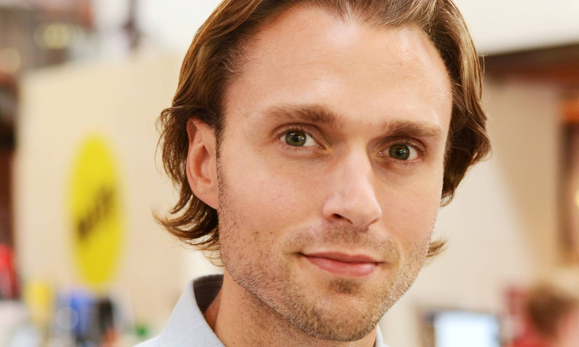 StreamDaily » Archive » BuzzFeed ups Andrew Gauthier to head