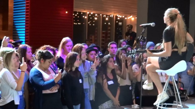AwesomnessTV Town Hall 2