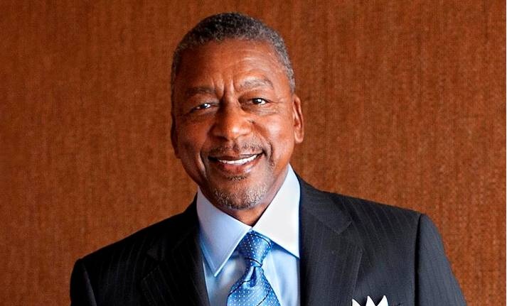 BET Founder