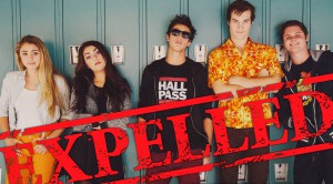 Expelled 2