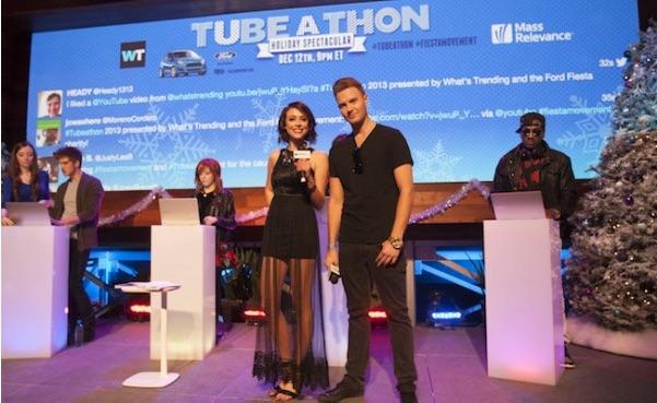 tubeathon