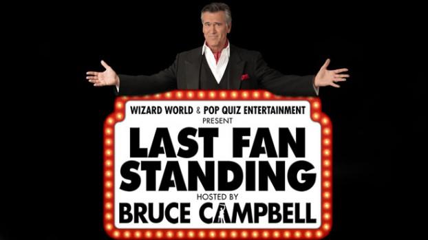 Last-Fan-Standing Bruce Campbell