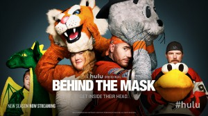 Behind the Mask Season 2