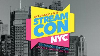 Stream Con