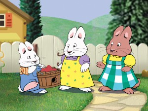 Max & Ruby Hopster Show