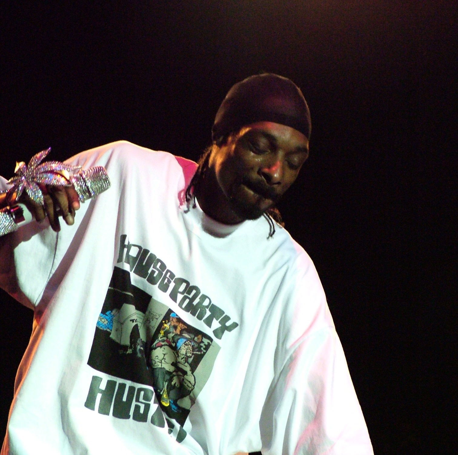 Snoop_Dogg_at_City_Stages