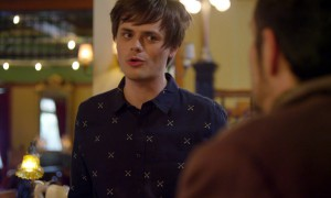 Chris Kendall 2