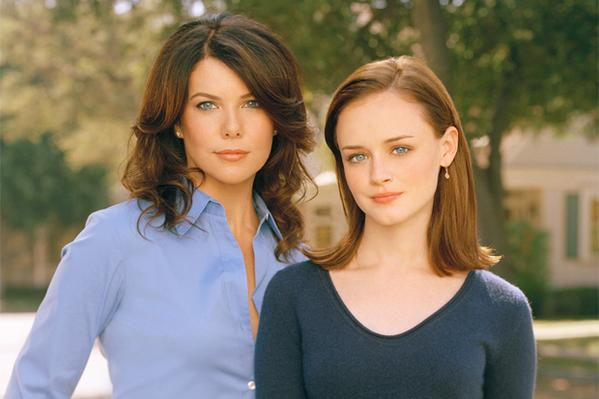 GilmoreGirls