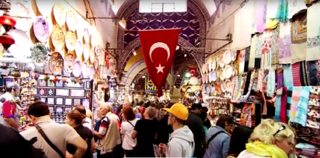 Turkish.tourism