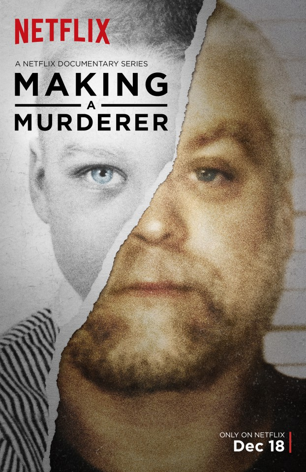 Making A Murderer_Key Art