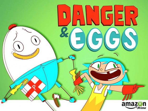 Danger Eggs