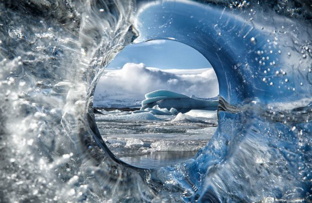 Circles of Life: Iceland