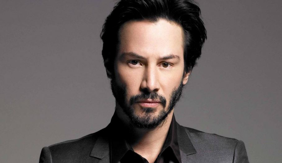 KeanuReeves.real