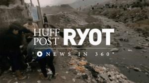 HuffPost Ryot