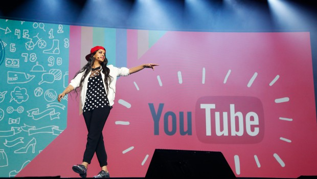 """YouTube Brandcast Presented By Google - Presentation"""
