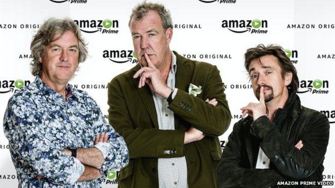 Clarkson Crew