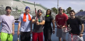 DudePerfect.Serena