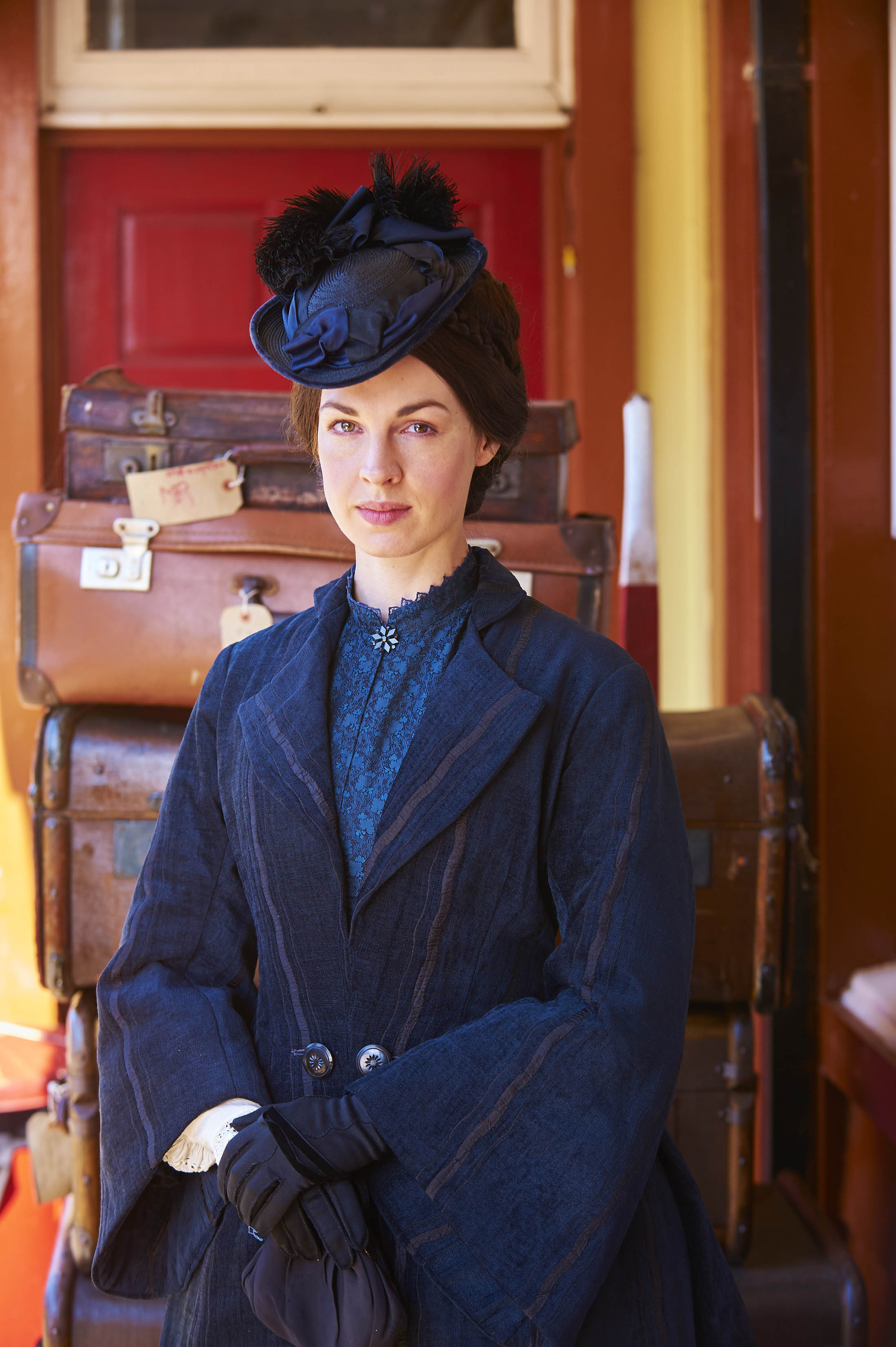 Jericho_ Jessica Raine as Annie Quaintain_only on Acorn TV.JPG_01