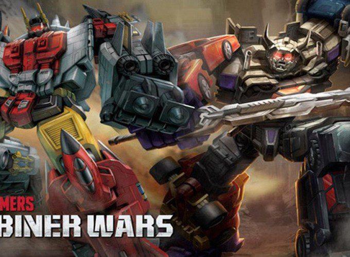 combiner wars