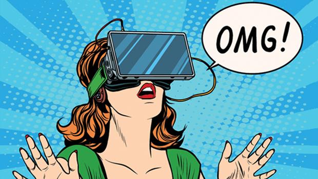 Sequel VR